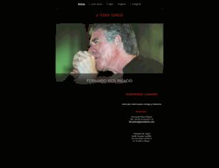 atodotango.com screenshot