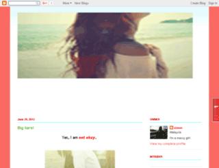 atol-simon.blogspot.com screenshot