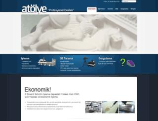 atolyetasarim.com.tr screenshot