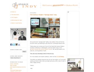 atomicindy.blogspot.com screenshot