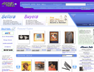 atomicmall.org screenshot