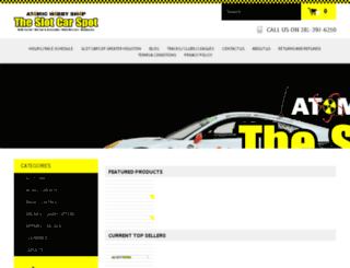 atomicmods.com screenshot