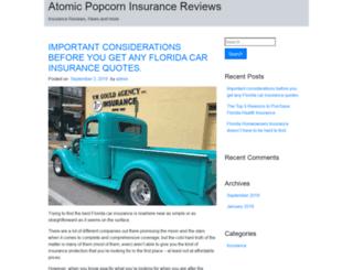 atomicpopcorn.net screenshot