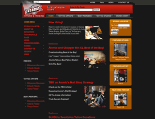 atomictattoos.com screenshot