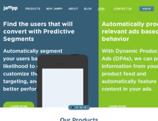 atommica.com screenshot