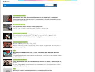 atopolicial.blogspot.com.br screenshot
