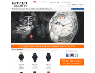 atoptimezone.com screenshot