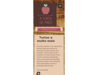 atortademaca.com screenshot