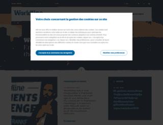 atosworldline.fr screenshot