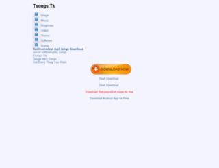 atozmp3r.in screenshot