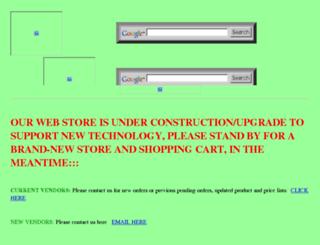 atozstoresonline.com screenshot