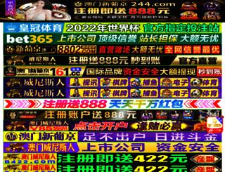 atozwordpress.com screenshot