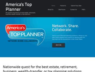 atp2015.com screenshot