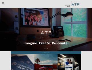 atpadvertising.com screenshot