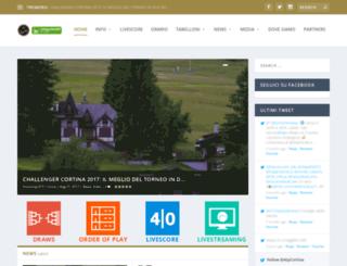 atpcortina.eu screenshot