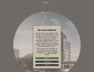 atriumtower.com screenshot