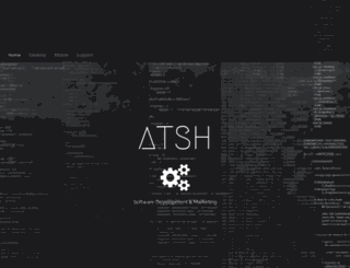 atsh.co screenshot