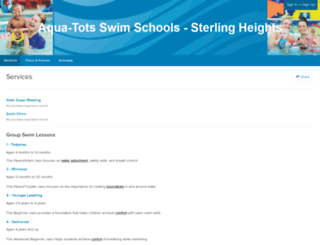 atss-sterlingheights.frontdeskhq.com screenshot