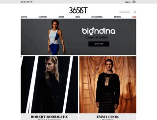 att.365ist.com screenshot