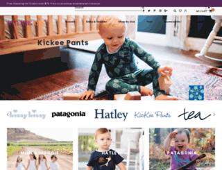 atterdagkids.com screenshot