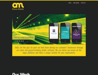 attidomobile.com screenshot