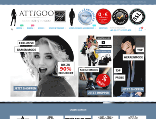 attigoo.com screenshot