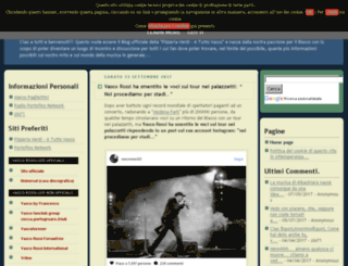 atuttovasco.blogspot.it screenshot