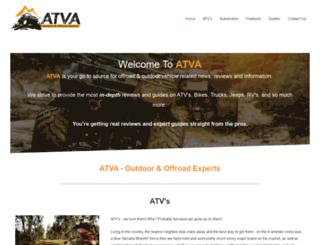 atvaonline.com screenshot