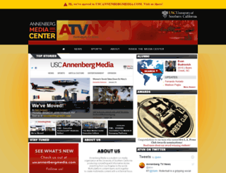 atvn.org screenshot