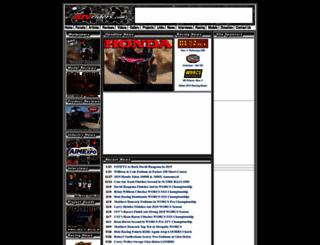atvriders.com screenshot