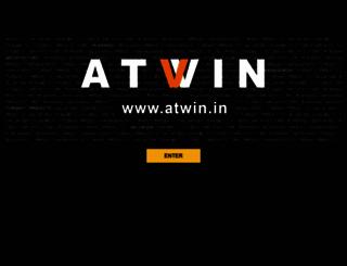 atwin.in screenshot
