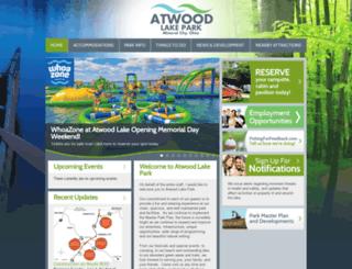 atwoodpark.mwcd.org screenshot