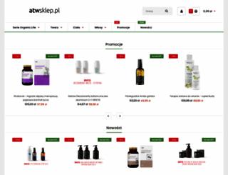 atwshop.com screenshot