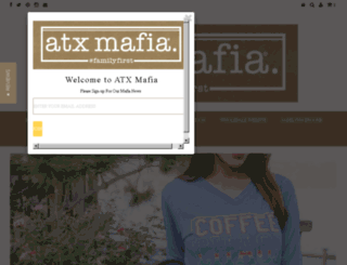 atxmafia.com screenshot