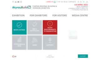 atyraubuild.kz screenshot