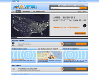 au.amfibi.company screenshot