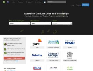 au.devgc.com screenshot