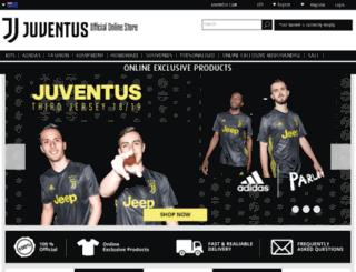au.juvestoreasia.com screenshot