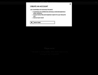 auctionsamerica.com screenshot