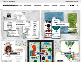 auctionsdesign.de screenshot