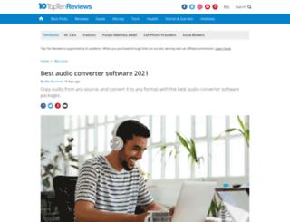 Best options software reviews