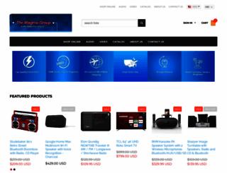 audiobuys.net screenshot