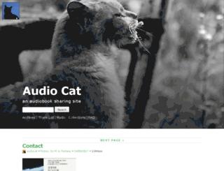 audioc.at screenshot