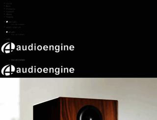audioengine.co.id screenshot