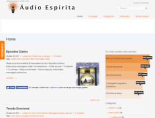 audioespirita.net screenshot