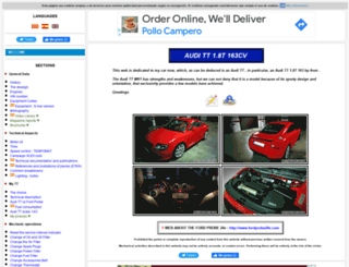auditt-web.com screenshot