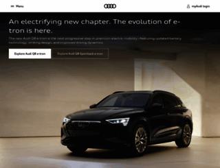 audiusanews.com screenshot