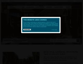 audleyretirement.co.uk screenshot