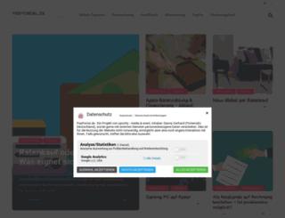 auf-rechnung.eu screenshot