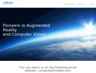 augmentedblog.wordpress.com screenshot